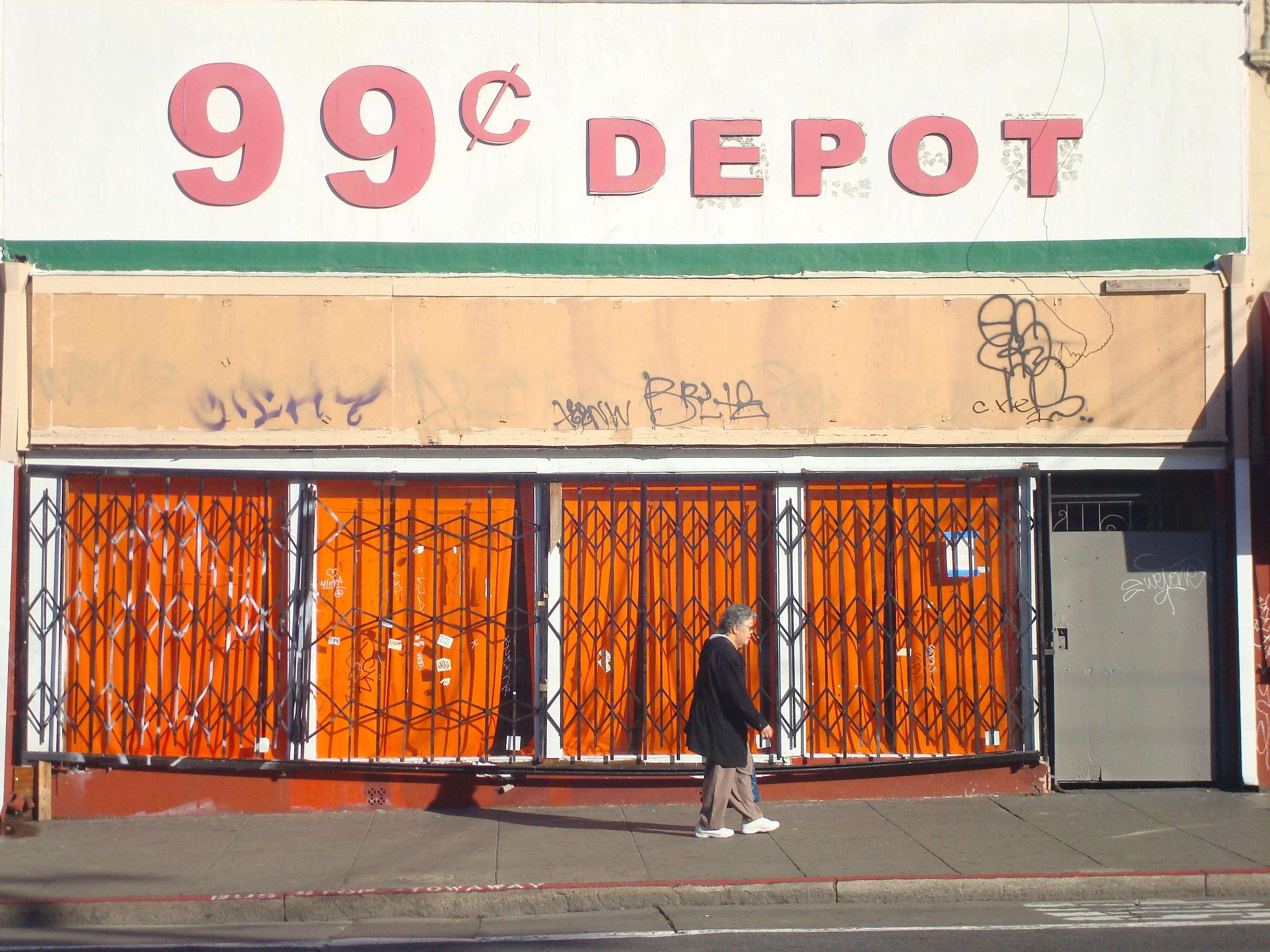 99 Cent Depot