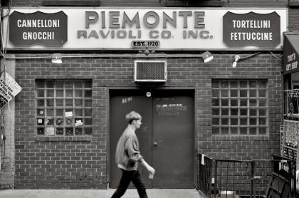 Piemonte - New York CIty, New York