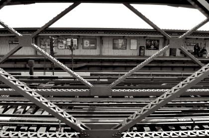111 Street Station - New York City, New York