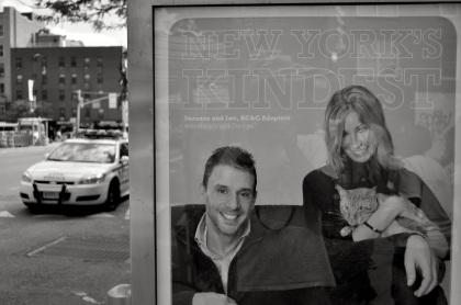 New York's Kindest - New York City, New York
