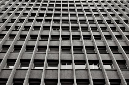 Banco De Bogota - Manizales, Colombia