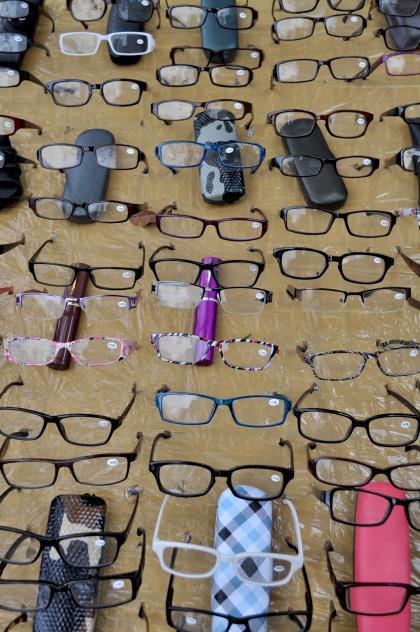 Eyeglasses - Manizales, Colombia
