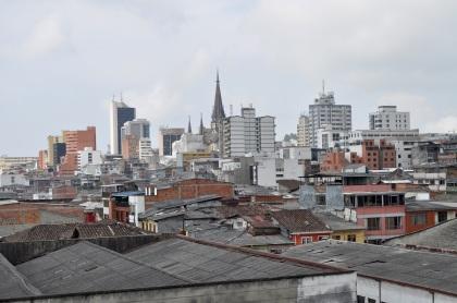 Manizales Skyline - Manizales, Colombia
