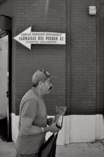 Farmacias Del Pueblo - Paterson, New Jersey