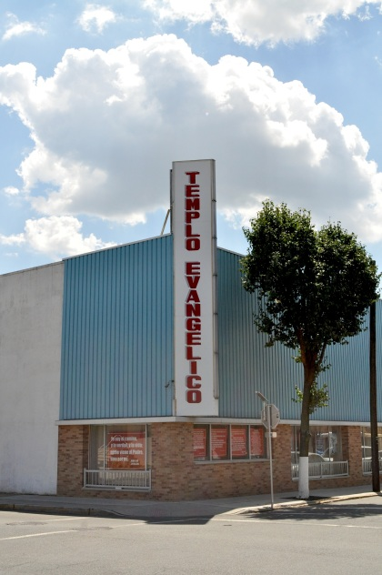Templo Evangelico - Elizabeth, New Jersey