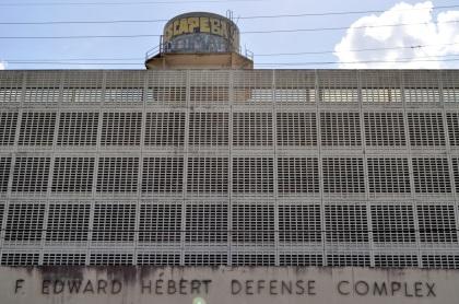 Defense Complex T