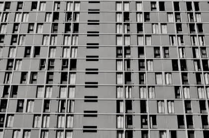 Belleville Apartments T