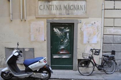 Cantina Magnani T