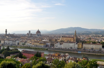 Florence Skyline T