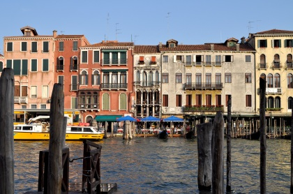Grand Canal T