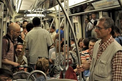 Metro Sax T