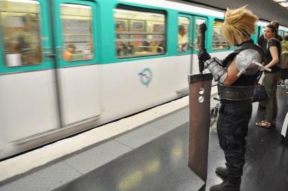 Metro Sword T