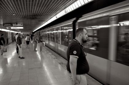 Milan Metro T