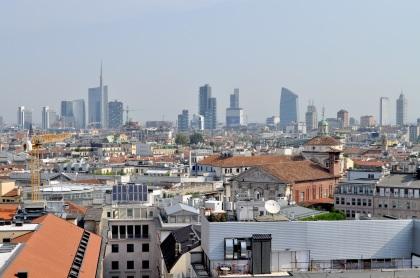 Milan Skyline T