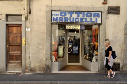 Ottica Marucelli T