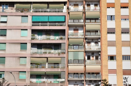 Pigneto Apartments T