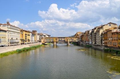 Ponte Vecchio T