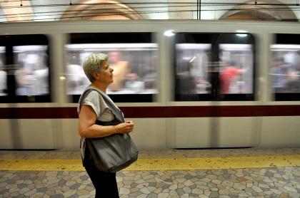 Rome Metro T