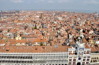 Venice Skyline T
