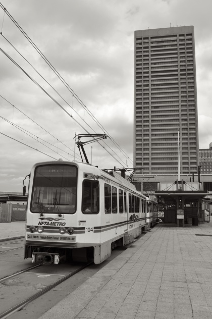 NFTA Metro T
