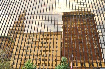 Hartford Reflection T