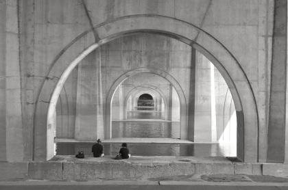 Under The Bridge T