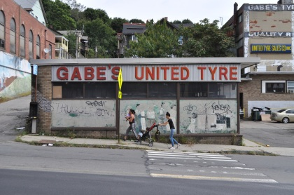 Gabes United Tyre T