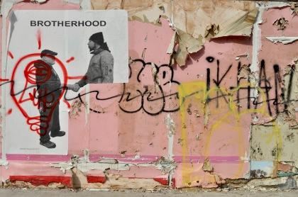 Brotherhood T