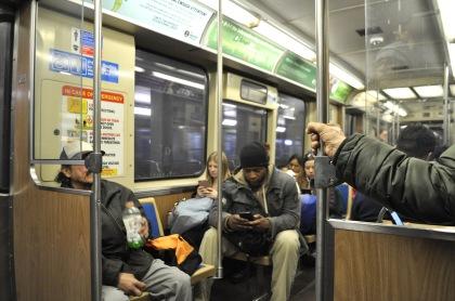 Train Phones T