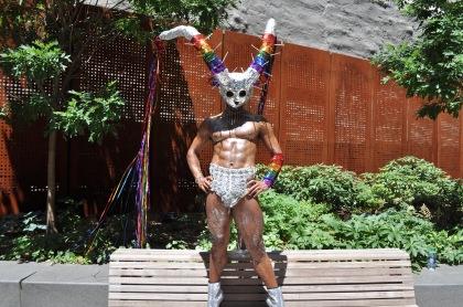 Pride Horns T