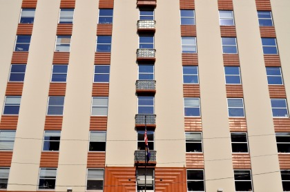 Missoula Building T