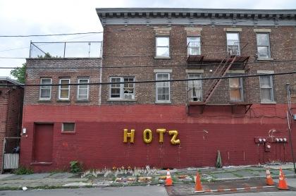 RIP Hotz T