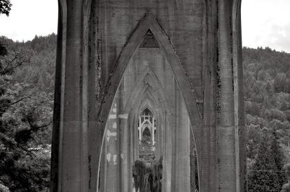 St Johns Bridge T